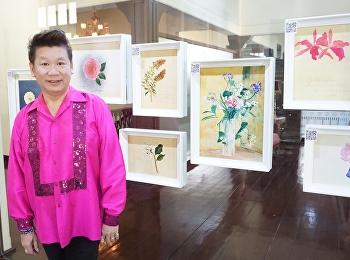 อาจารย์อนันตชัย เอกะ ผู้อำนวยการสำนักศิลปะและวัฒนธรรม ได้ให้สัมภาษณ์กับคอลัมนิสต์จากบัณฑิตวิทยาลัย