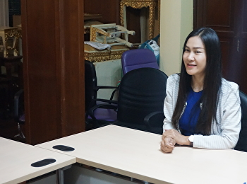 Internal Audit Unit of SSRU collated the Office of Art and Culture