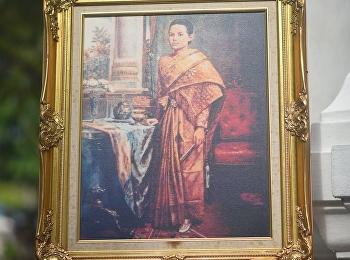 139th Anniversary of the Passing Away of Her Majesty Queen Sunandha Kumariratana