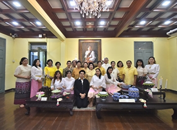 OAC Welcomes the Senior Faculty Club, Chulalongkorn University