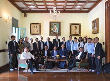 OAC Welcomes delegates from Ministry of Education, Youth and Sport, Kingdom of Cambodia