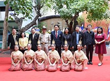 วันมหาธีรราชเจ้า เป็นวันคล้ายวันสวรรคต ของพระบาทสมเด็จพระรามาธิบดีศรีสินทรมหาวชิราวุธ พระมงกุฎเกล้าเจ้าอยู่หัว พระผู้พระราชทานกำเนิดลูกเสือไทย