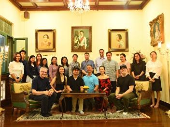 OAC Welcomes World-Class Musicians