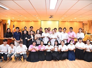 Sciences Students Impresses at Sam Pan nee Workshop