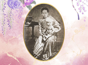 น้อมรำลึก 140 ปี วันคล้ายวันทิวงคตสมเด็จพระนางเจ้าสุนันทากุมารีรัตน์ พระบรมราชเทวี