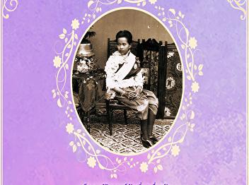 H.H. Princess Saisavali Bhiromya, the Royal Consort of King Rama V (Part I)