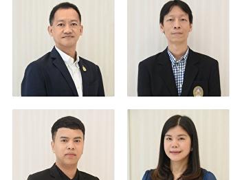 Congratulations to New Deputy Directors of OAC