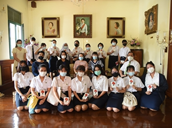 OAC Welcomes Thai Program Students, Faculty of Humanities and Social Sciences