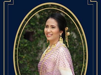 โรงเรียนสาธิต เชิญชวนร่วมแต่งกายผ้าไทย