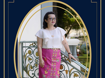 Office of Academic Resources and Technology, SSRU Cordially Invites to Join Wearing Traditional Thai Clothing Project